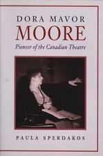 DORA MAVOR MOORE - NEW PAPERBACK BOOK