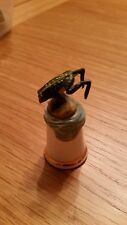 STERLING CLASSIC FROG THIMBLE