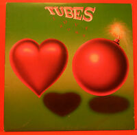 THE TUBES LOVE BOMB VINYL LP 1985 ORIGINAL PRESS GREAT CONDITION! VG+/VG+!!A