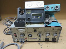 PACE soldering EQUIPMENT PACE SOLDER STATION pps101 + sensa temp + rests
