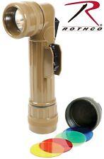 Fulton Flashlight Replacement Parts Kit MIL-REPL