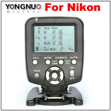Yongnuo YN560-TX N YN-560TX N Wireless Flash Controller and Commander for Nikon