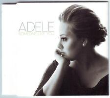 ADELE SOMEONE LIKE YOU US PROMO CD 21 25 19 ROLLING IN THE DEEP HELLO MEGA RARE