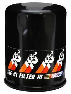 K&N Oil Filter - Pro Series PS-1010 fits Mitsubishi Pajero 3.8 V6 (NM,NP), 3....