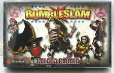 Rumbleslam TTRSX-MOO-002 Calaca Cabala (Moote Carlo) Day of the Dead Skeletons