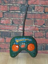 Replacement Dino Buddy Dinosaur / T-Rex Remote Control ONLY