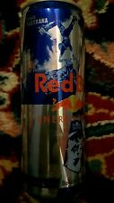 Energy Drink, Red Bull, Travis Pastrana 355ml, 1 full can