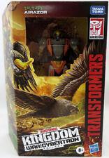 "Transformers WFC Kingdom 6"" Figure Deluxe Class Wave 2 - Airazor IN STOCK"