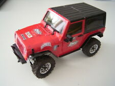 Rock Crawler 1/35 Amewi OH35A01 mit Regler, Motor, Servo, Akku und USB Ladegerät