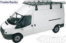 Rhino Modular Rack - Ford Transit 2000 - 2014 (LWB (L3), (H3) High Roof )