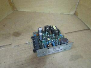 NEMIC LAMBDA POWER SUPPLY RS-8-15/A 15V VOLT 1.0A AMP 24W WATT RS815A