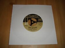 "BOBBY DARIN -   WON'T YOU COME HOME BILL BAILEY/THINGS  ( ATLANTIC 7"")"
