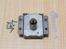 Cedar Blanket Hope Chest Lock for Locking Lid with Key