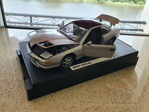 Rare BMW 850 CSI 1:18 Promotional Car