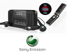 Sony Ericsson R306 Caffee-Black (Ohne Simlock) 3BAND MP3 RADIO FM OVP TOP