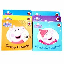 Peppa Pig: Busy! Busy! Busy!, Good Office Products