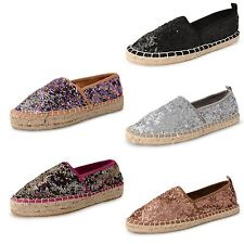Dolcis Espadrilles Synthetic Shoes for Women