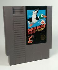 Nintendo Duck Hunt Light Gun Series Video Game Cartridge