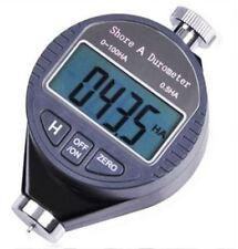 Durometer Digital Shore A Tire Rubber Hardness 100ha Tester Meter