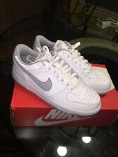 NIB Men's Big Nike Low Shoes -Size 11.5-355152 106 MSRP $80