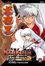 Inuyasha Ani-Manga, Vol. 12