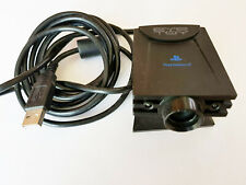PS2 PS2 Eyetoy Camera BLACK - Playstation2