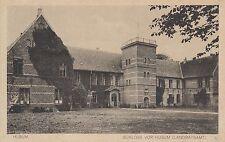 Postkarte - Husum / Schloss vor Husum