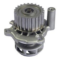 NEW WATER PUMP W/ GASKET For 98-13 Audi A3 A5 A6 Q5 VW Beetle Golf Jetta 2.0L