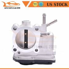 Throttle Body Assy For Toyota Matrix Corolla 1.8L 2005 2006 2007 2008 67-8003