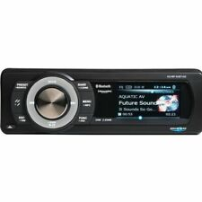 Aquatic AV Aq-mp-5ubt-hs Harley-davidson SiriusXM Bluetooth Replacement Stereo