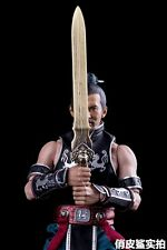 """1/6 Scale Ancient Weapon Model Sword Without Stand Collection Toy For 12"""" Figure"""