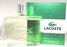 Lacoste Essential By Lacoste 4.2oz/125ml Edt Spray For Men New In Box