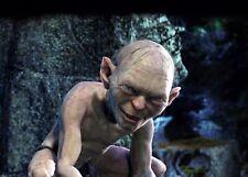The Lord of the Rings The Return of the King 2003 Smeagol Gollum Photo - CL0921