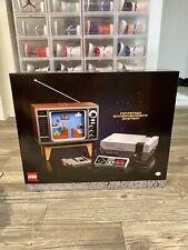 LEGO X NES | NINTENDO | SUPER MARIO BROS | IN HAND | VERY LIMITED | LEGOS SET