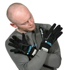 Oxford Products Chill Out Motorcycle Motorbike Windproof Thermal Gloves Small