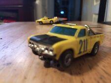 211 Datsun Pickup Afx