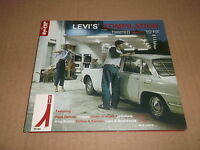 """V/A """" LEVI'S COMPILATION ~ TWISTED MUSIC TO FIT """" DIGIPAK CD ALBUM EXCELLENT"""