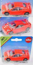 Siku Super 0877 Siku Thunder, ca. 1:58