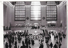 """*Postcard-""""The Grand Central Station"""" -Classic (B487)"""