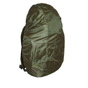 Highlander Waterproof Lightweight Rucksack Bergen Rain Cover with stuff sack