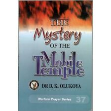 The Mystery of Mobile Temples by Dr. D. K. Olukoya