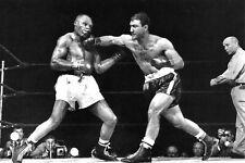 Rocky Marciano 24x36 Poster