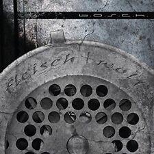 B.O.S.C.H. Fleischwolf CD Digipack 2017 BOSCH