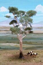 AUSTRALIAN MODEL MOUNTAIN ASH GUM TREE HO SCALE