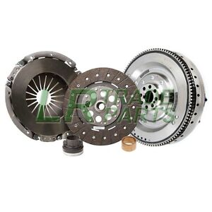 LAND ROVER DEFENDER & DISCOVERY 2 TD5 NEW FULL CLUTCH & FLYWHEEL KIT 5 PIECE SET