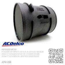 ACDELCO AIR FLOW METER V8 GEN IV LS2 6.0L [HOLDEN VZ-VE-VF COMMODORE/UTE/CALAIS]