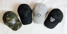 New Adjustable Size Oakland Raiders Football NFL NY Unisex Baseball Caps Hats