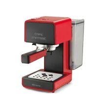 Macchina da caffè espresso Ariete 1363 Matisse polvere cialde 15 bar rossa Rotex