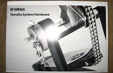 Yamaha System Hardware catalog