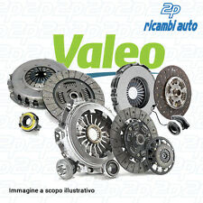 KIT FRIZIONE 3PZ VALEO Peugeot 307 3A/C 1.6 HDi 60 KW 90 CV